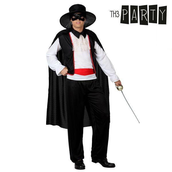 Kostým pro dospělé Th3 Party 1199 Maskovaný muž