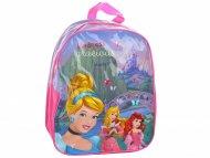 Roztomilý batůžek pro děti - Princezny