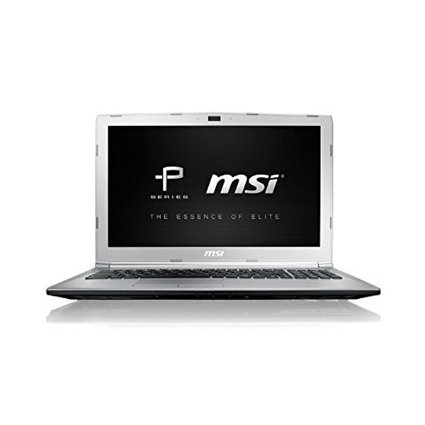 Notebook MSI 9S7-16JD21-052 i7-7700 8 GB 1 TB 15,6