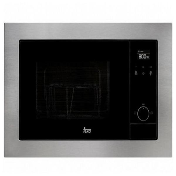 Built-in microwave Teka MS620BIS 20 L 700W Černý