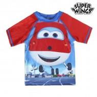 Tričko na koupání Super Wings 7586 (velikost 5 roků)