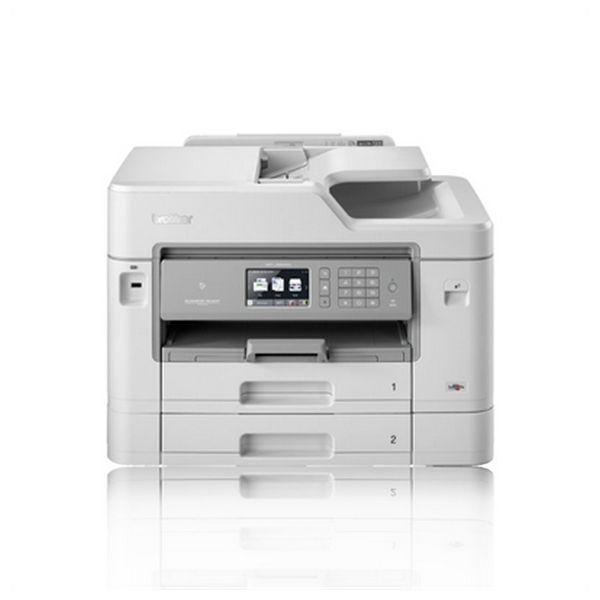 Multifunkční tiskárna Brother MFC-J5930DW 22ppm USB LAN WIFI Duplex Barva