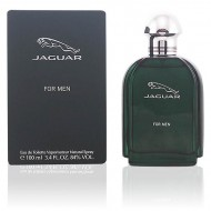 Men's Perfume Jaguar Green Jaguar EDT - 100 ml