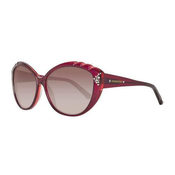 Dámské sluneční brýle Swarovski SK0056-6177T