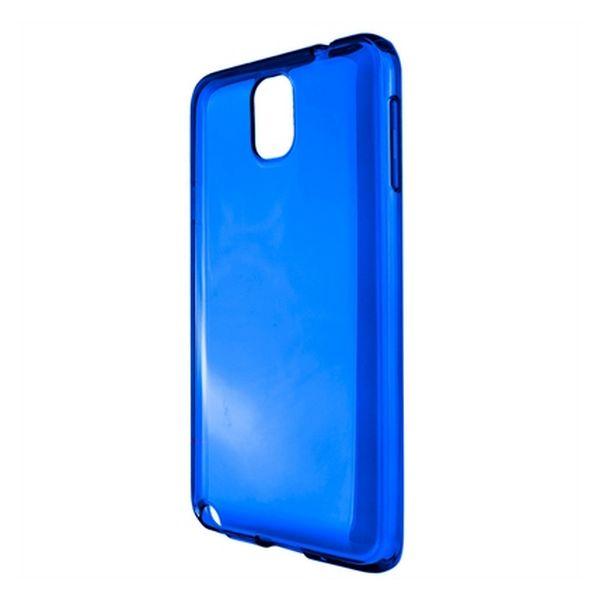 Torba Samsung S7 Edge Ref. 127479 TPU Niebieski