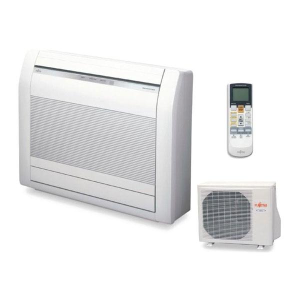 Klimatizace Fujitsu AGY35UI-LV Split Inverter A++ / A+ 3010 fg/h Studený + teplý Bílý