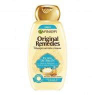 Vyživující šampon Elixir De Argán Original Remedies Fructis (300 ml)