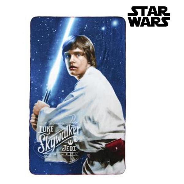 Koc polarowy Star Wars 563