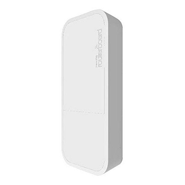 Punkt Dostępu Mikrotik RBwAP2nD WLAN RouterOS PoE L4 Biały