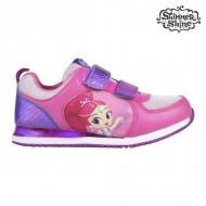 Sportovní boty s LED Shimmer and Shine 9507 (velikost 25) e68f8fcf09d