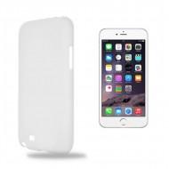 Torba iPhone 6 Plus Ref. 107952 TPU Przezroczysty