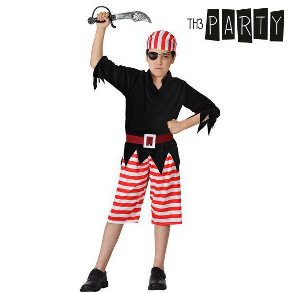 Kostým pro děti Th3 Party 9434 Pirát