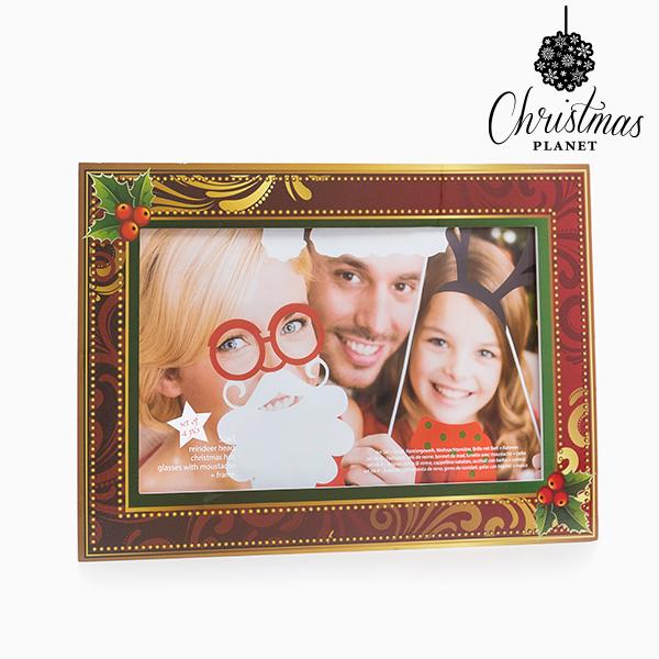 Vánoční Rekvizity na Focení Christmas (5 kusů)