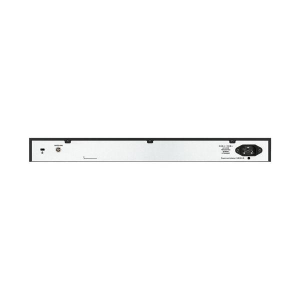 Skříňový Switch D-Link DXS-1100-10TS 8 x RJ45 2 x SFP