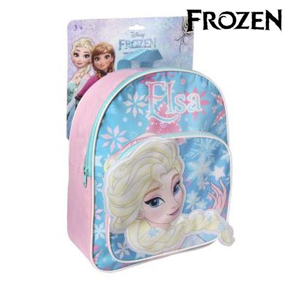 Plecak szkolny 3D Frozen 72788
