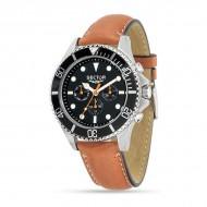 Pánske hodinky Sector R3251161012 (48 mm)