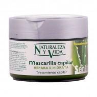 Posilující maska na vlasy Naturaleza y Vida