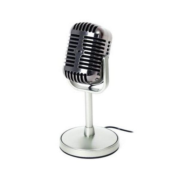 Mikrofon Stołowy Omega Freestyle FHM2030