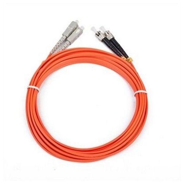 Kabel światłowodowy Duplex Multimodo iggual ANEAHE0233 IGG311479 ST / SC 5 m