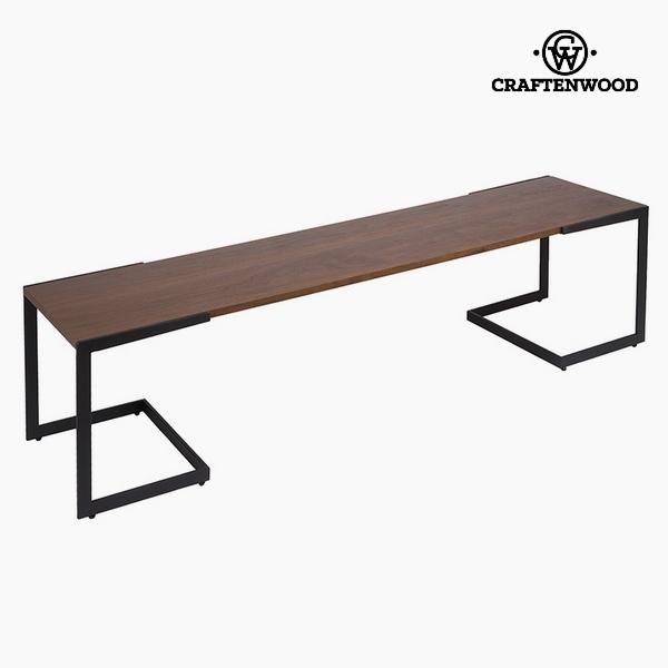 TV stolek Dm Vlašský ořech (160 x 40 x 50 cm) by Craftenwood