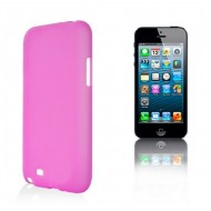 Torba iPhone 5 / SE Ref. 100304 TPU Różowy