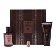 Zestaw Perfum dla Mężczyzn Colonia Quercia Acqua Di Parma (3 pcs)
