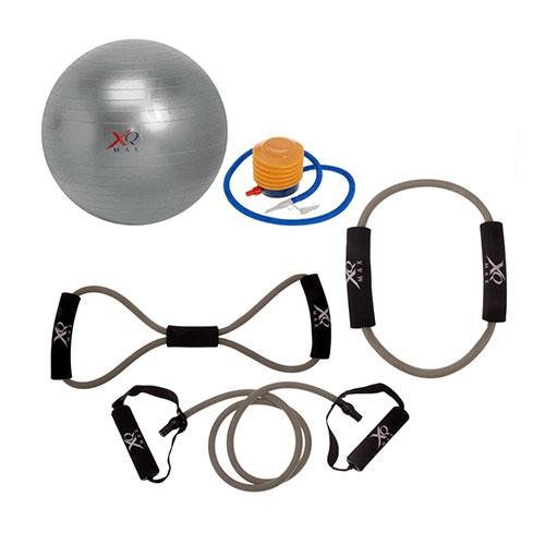 Fitness Pomůcky (7 kusů)