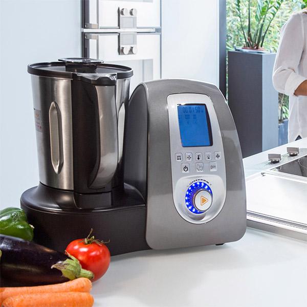 Kuchyňský Robot MixPlus 4010