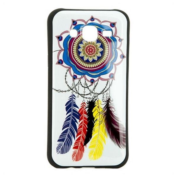 Pokrowiec na Komórkę Ref. 104531 Samsung J5