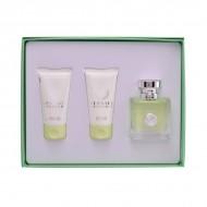 Souprava sdámským parfémem Versense Versace (3 pcs)