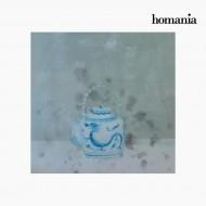 Olejomalba (80 x 4 x 80 cm) by Homania