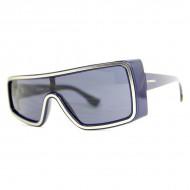 Okulary przeciwsłoneczne Unisex Diesel DL-0056-92V