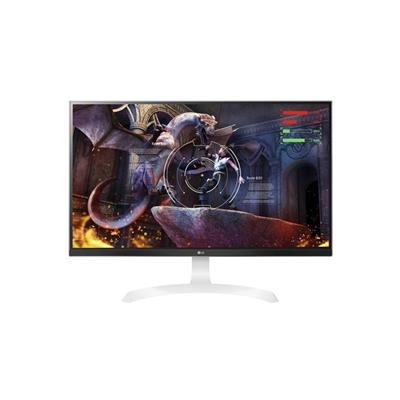 Monitor LG 27UD69-W LED 27