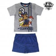 Letné Chlapčenské Pyžamo Tlapková Patrola - 6 rokov