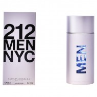 Men's Perfume 212 Carolina Herrera EDT - 100 ml
