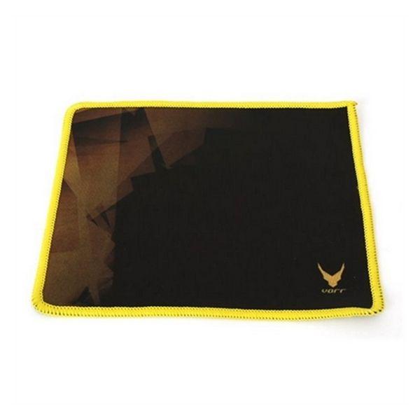 Podkładka pod Myszkę Gaming Omega OVMP224Y 24 x 20 x 0,15 cm Żółty