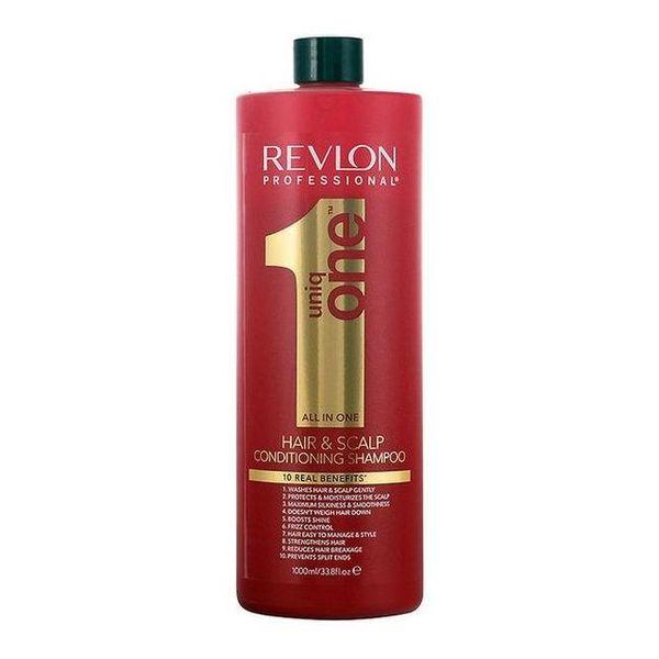 2-v-1 Šampon a kondicionér Uniq One Revlon