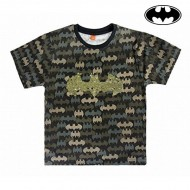 Koszulka z krótkim rękawem dla dzieci Batman 8033 (rozmiar 3 lat)