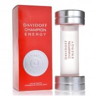 Men's Perfume Champion Energy Davidoff EDT - 50 ml