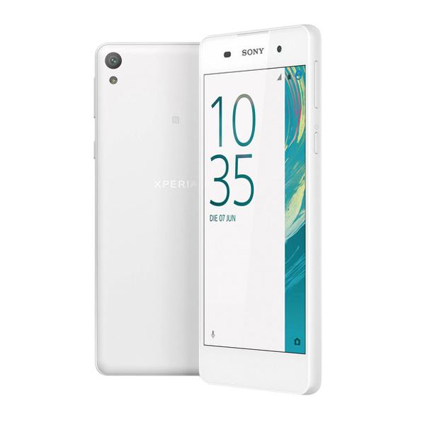 Mobilní telefon Sony E5 Xperia 5
