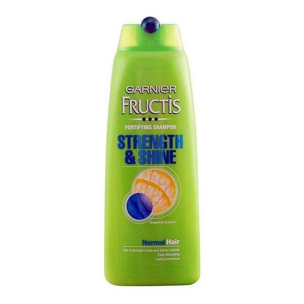 Szampon Wzmacniający Fructis