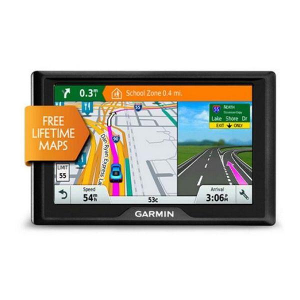 GPS s Mapami Zdarma GARMIN 010-01956-2H 4.3