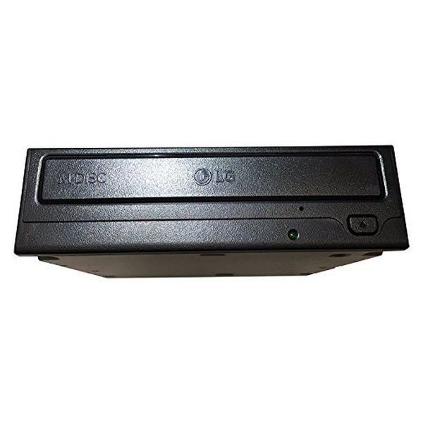 LG GH24NSD1 DVD-RW interní 24x SATA černá OEM