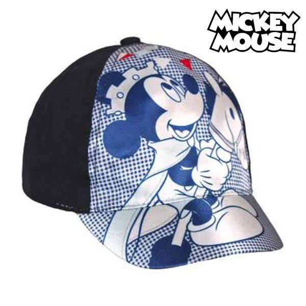 Klobouček pro děti Mickey Mouse 4145 (48 cm)