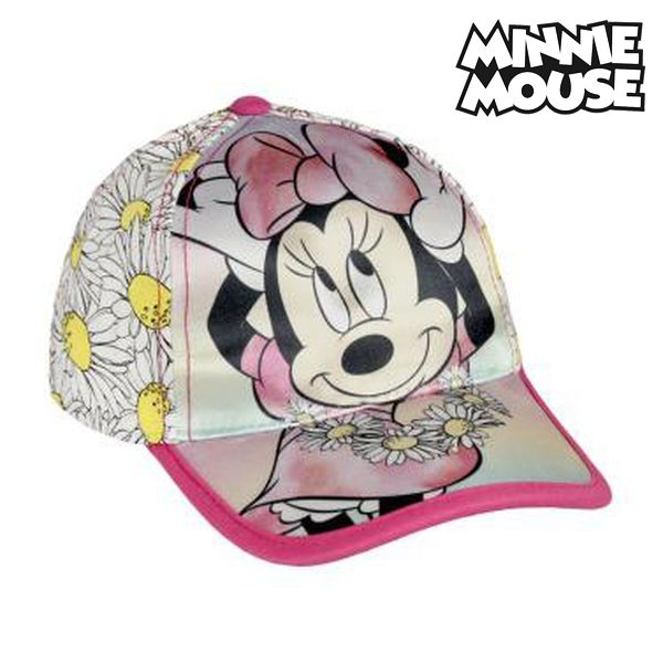 Klobouček pro děti Minnie Mouse 7561 (50 cm)