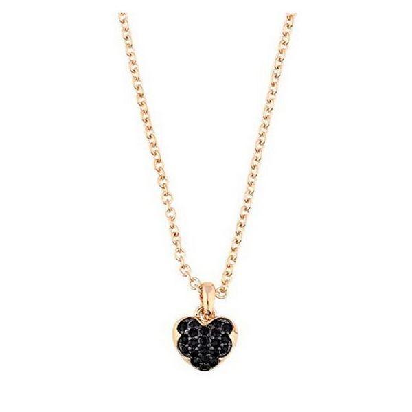 Dámský náhrdelník Guess UBN71529 (41-46 cm)