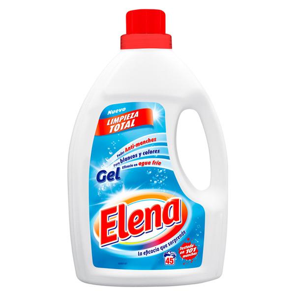Płyn do Prania Elena (45 prań)