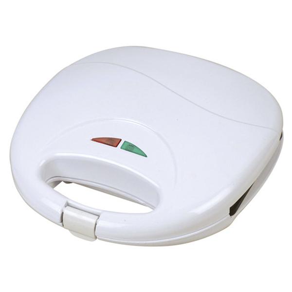 Maszynka do Kanapek COMELEC SA-1204 700W Biały