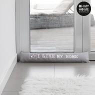 Poduszka Uszczelniająca Drzwi I Like Oh My Home