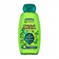 Oživující šampon Original Remedies Garnier (300 ml)